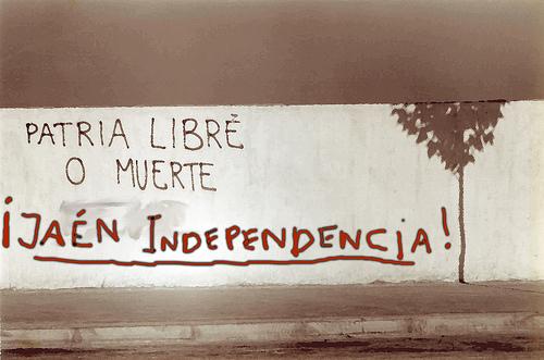Jaén Independencia - Eddy Allart