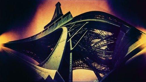 París por Ilam Wolff