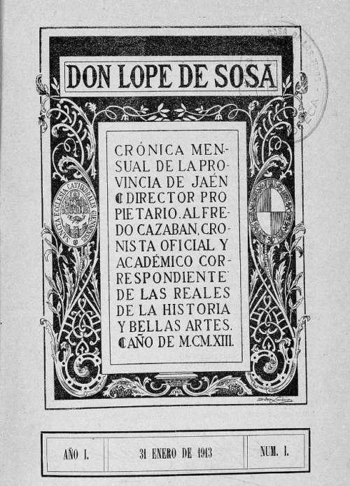 Don Lope de Sosa