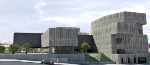 Museo de arte íbero 4