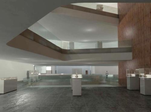 Museo de arte íbero2