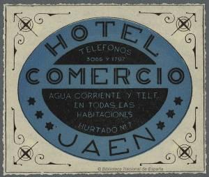 Hotel Comercio2