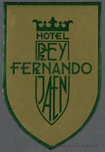 Hotel Rey Fernando2
